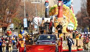 2016 macy s thanksgiving day parade live start time
