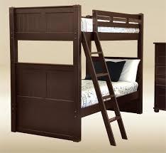 Make Wooden Bunk Beds by Best 20 Wooden Bunk Beds Ideas On Pinterest Kids Bunk Beds