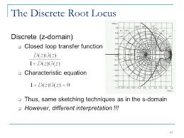 multivariable control ppt download