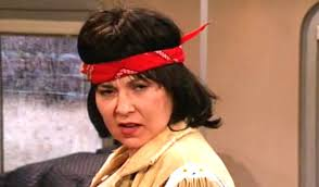 rambo headband roseanne lands abc revival cds look for fresh faces backstage