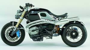 bmw custom bmw custom concept bike youtube