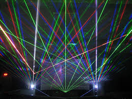 accessories laser light show how to program