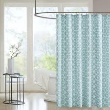 Turquoise Shower Curtains Decorating Aqua Blue Shower Curtain Decorating Aqua Blue