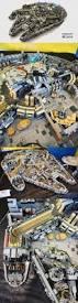 best 25 lego falcon ideas on pinterest lego millennium falcon