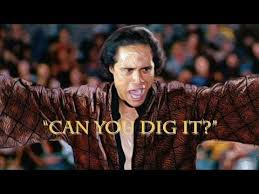 Can You Dig It Meme - new post new look new beginning mrspartacus