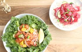 the raw truth about poke this season u0027s hottest food trend food