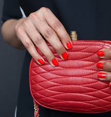 spring nail colors to try now popsugar latina
