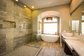 Picture Tile Wall Murals Amp Floor Photo Tiles Mimic Nature by 63 Luxury Walk In Showers Design Ideas Designing Idea