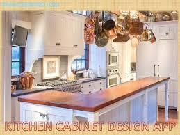 interior decoration of kitchen kitchen cabinets freeware kitchen cabinet design app kitchen