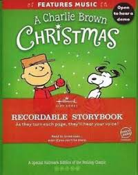 recordable books a brown christmas hallmark recordable book storybook