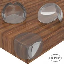 safety bumpers for tables baby proofing corner guards clear corner protectors furniture safety