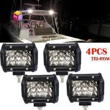 led backup light bar polaris ranger led backup light spot light brackets only rear light