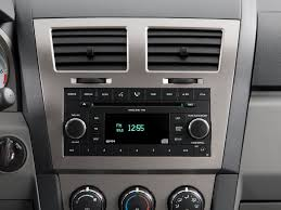 jeep nitro interior 2008 dodge avenger r t dodge midsize sedan review automobile