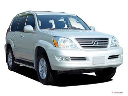prices of lexus suv 2007 lexus gx prices reviews and pictures u s report