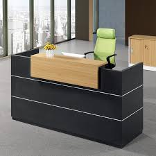 Reception Desk Black Modern Black Reception Desk 12 Exles Of Black