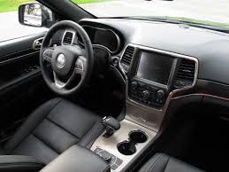 jeep grand cherokee interior 2014 jeep grand cherokee photo gallery cars photos test drives