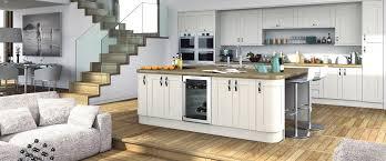 Kitchen Designers York Kitchens