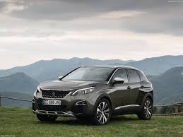 peugeot sports car 2016 peugeot 3008 gt 2017 pictures information u0026 specs