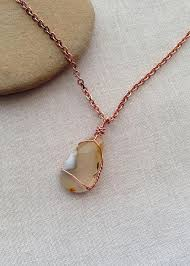 stone necklace pendants images 342 best crystal stone jewelry images chains diy jpg
