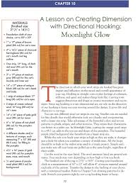 introduction to rug hooking a beginner u0027s guide to tools