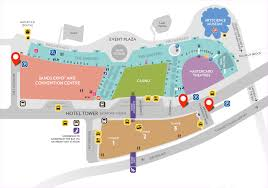 The Avenues Mall Map Directions To Marina Bay Sands