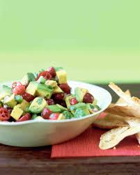 great thanksgiving salads check out cranberry avocado salsa it u0027s so easy to make salsa