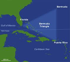 map usa bermuda bermuda triangle mystery town usa