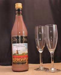 chocolate wine chocovine review chocolate wine it s totally a thing