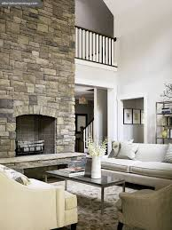 Best  Tall Fireplace Ideas On Pinterest Two Story Fireplace - Living rooms with fireplaces design ideas