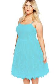 robe de mariã e bleu turquoise catégorie robes grande taille aux plaisirs des rondes robe