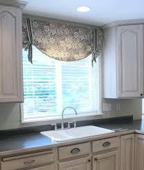 kitchen curtains ideas modern navy blue kitchen curtains large size of modern kitchen curtains