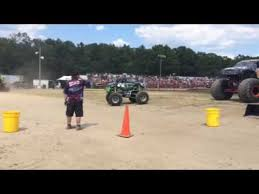 monster truck show berlin nj father u0027s 2016