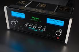 top amplifiers for home theater mcintosh integrated amplifiers for home audio and home theater