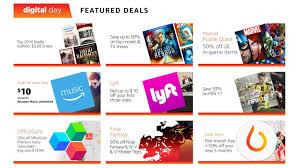 amazon u0027s massive digital day sale discounts thousands of movies