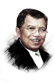 profil jokowi dan jk muhammad jusuf kalla anwar ibrahim temui wapres jk bahas parpol