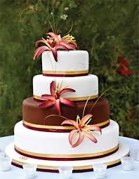 A Wedding Cake Get A Berlin Wedding Cake In A Matching Design To Your Solemnity