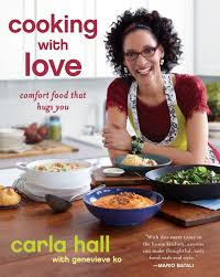 Comfort Chef Cooking With Love Book By Carla Hall Genevieve Ko Official