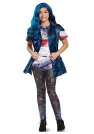evie costume descendants 2 classic evie costume for kids