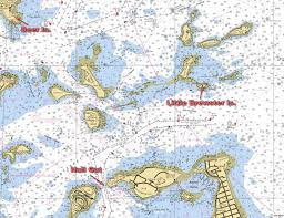 Boston Harbor Map by One Rescued One Dead In Boston Harbor Capsize New England