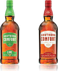 Southern Comfort Bottle Southern Comfort Rgbc