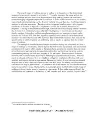 College Application Recommendation Letter Sample 5 An Example A Guide To The Methodology Of The National Research