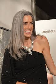 best 25 long gray hair ideas on pinterest long silver hair