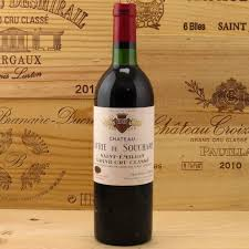 learn about chateau soutard st 1980 chateau faurie de souchard wine 1980 1980 1989 select