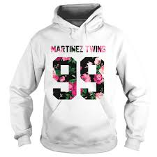 martinez twins t shirt hoodie sweater