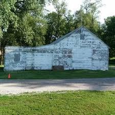 The Barn Bennington Ne Glacier Creek Preserve Landmarks U0026 Historical Buildings 14810