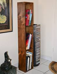 greg u0027s bookcase and shelving forever redwood