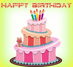 how to your birthday cake cake and candles for your birthday free happy birthday ecards 123