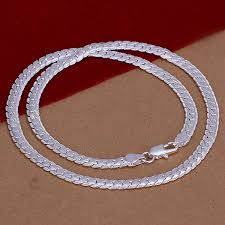 statement necklace sterling silver images 925 sterling silver jewelry necklaces for women statement choker jpg