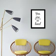 compare prices on canvas painting quote frame included online