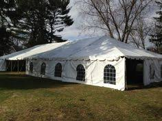 heated tent rental winter deck tent sided and heated our tents